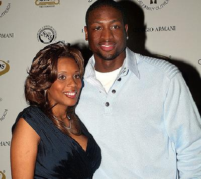 Mr. and Mrs. Wade