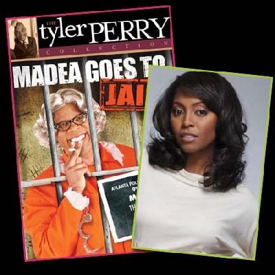 tyler perry madea goes to jail. Madea Goes to Jail