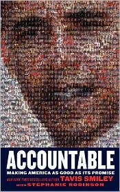 Accountable By Tavis Smiley