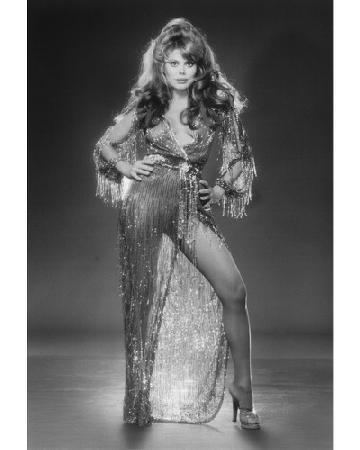 Beyonce...oppps I mean, Charo...