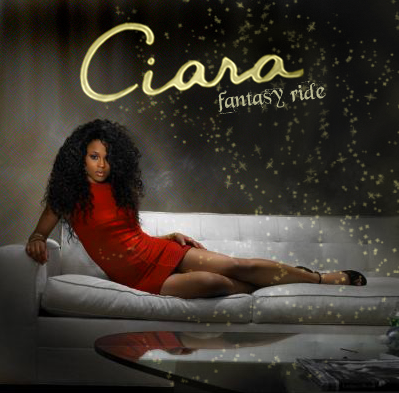 Ciara Love Sex Magic Album Cover 84