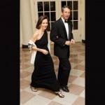 South Carolina Governor Mark Sanford and his wife Jenny