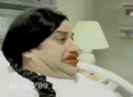 Jimmy Kimmel as OctoMom