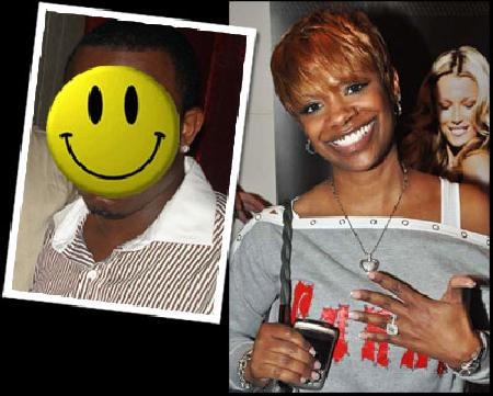 "Kandi and ""The Ring"""