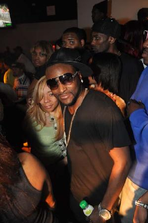 Shawty Lo and Tiny
