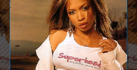 "Karrine ""Superhead"" Steffans"
