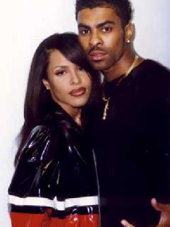 R Kelly And Aaliyah Baby