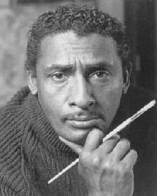 Ernie Barnes (1938-2009)