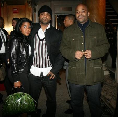 Chrissy Pregnant for Jim Jones | Be Glad You Have Childrens