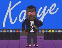 Kanye on South Park