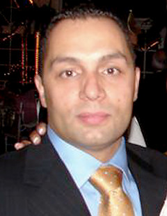 Kenneth Moreno, NYPD