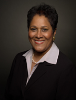 Joyce S. Johnson, former President and CEO of Black Equity Alliance