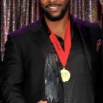 Songwriter of the year Polow Da Don (photo courtesy of Lester Cohen/wireimage)