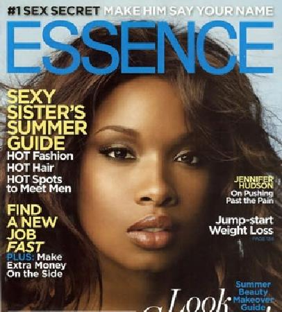 May Essence Cover