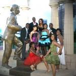 "Mundy's Mill High School ""crew"" Prom 2009"