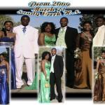 Sandy Creek High School Prom 2009