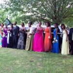 Morrow High School Prom 2009