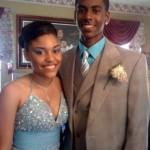 Tony and Erica
