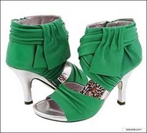 Shoe Jokes