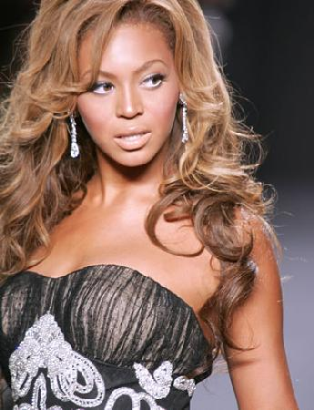 "Beyonce ""Charo"" Knowles-Carter"