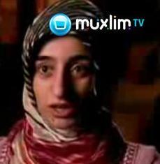 Hafize Sahim, the battle-axe woman