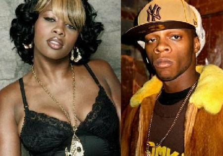 Remy and Papoose...they belong together...