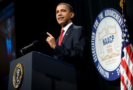 US-POLITICS-OBAMA-NAACP