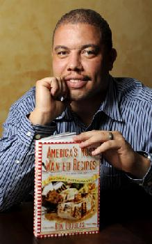 """Ron Douglas """"America's Most Wanted Recipes"""""""