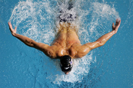 Mike Phelps