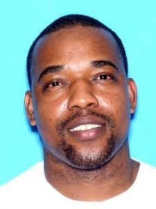 Mesac Damas, 33, person of interest in slaying of his family.