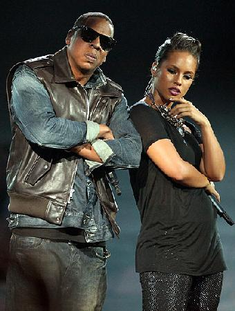 jay-z_alicia_keys_getty90715978