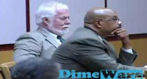 Judge Herman Thomas accused of sexually harrassing inmates.