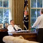 obama ruling the world