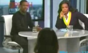 oprah and chris rock fridays