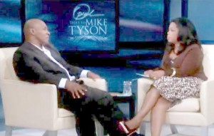 oprah and mike tyson