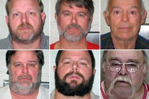 Molesters in Missouri