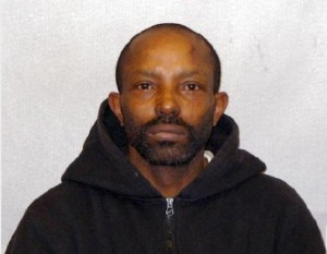 Serial rapist/killer Anthony Sowell, 50, back in custody in Cleveland.