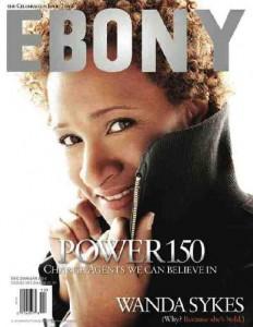 Ebony covers-wanda sykes