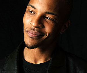 Clifford Harris, also known as T.I.