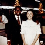 President Obama's parents, Barack Obama, and mother, Stanley Ann Dunham