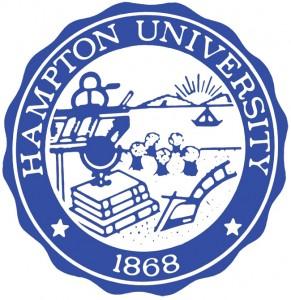 hampton emblem