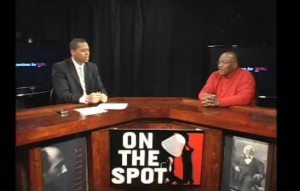 "Ryan Mack and Darnell Canada ""On the Spot"""
