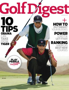 tiger and obama cover