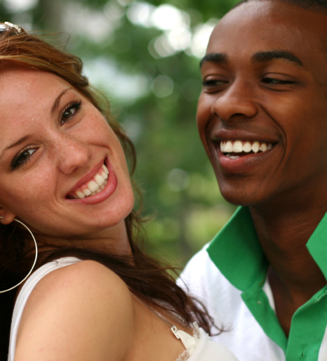 Interracial dating usa today