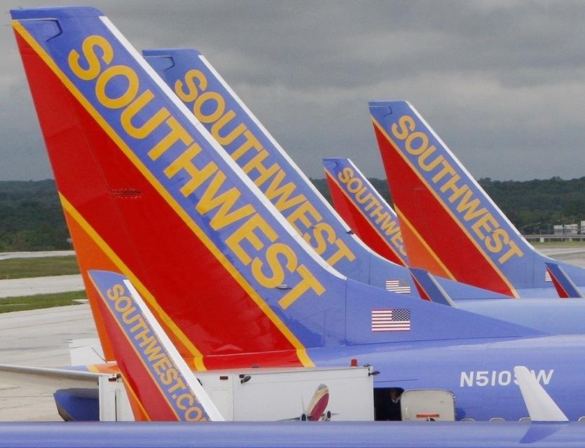 southwest airline reservation
