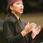 malcolm x daughter attalah shabazz