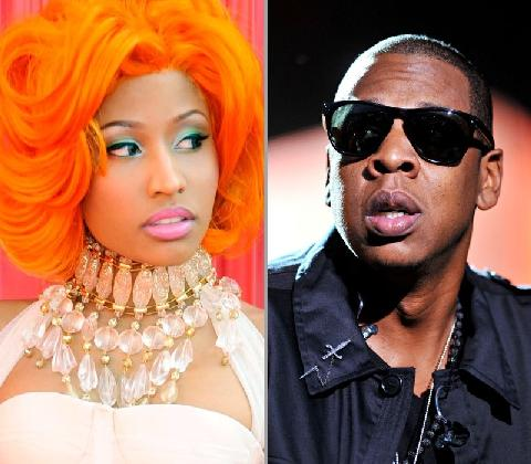naacp image awards jay z nicki minaj The King Of Rap Is...