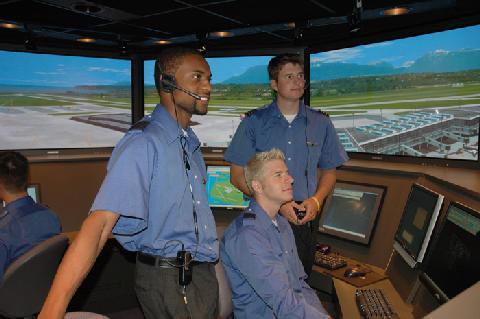 Air Traffic Controller Training Courses Uk