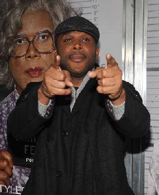Tyler Perry Movies 2011