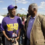 bill cosby at miles college
